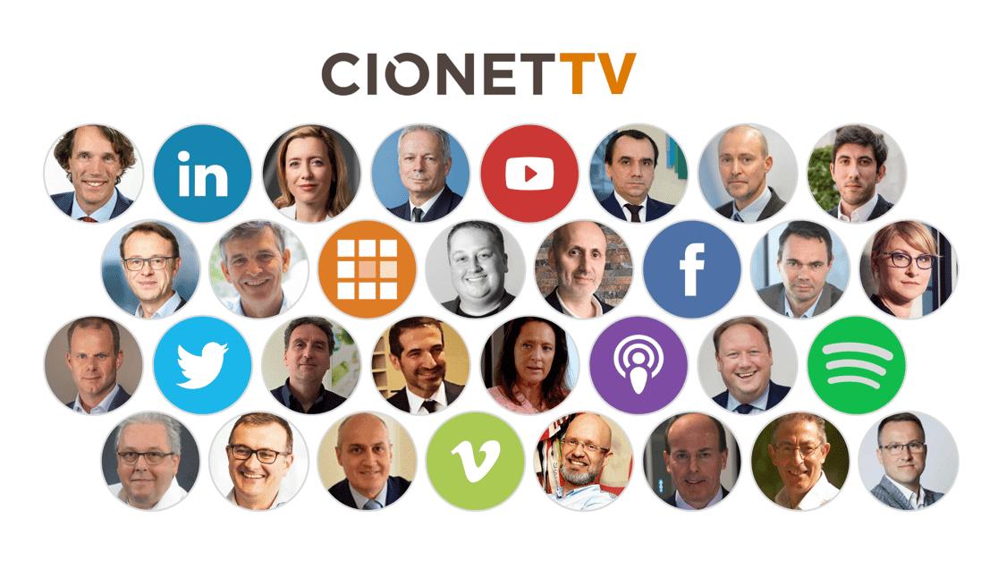 CIONET TV