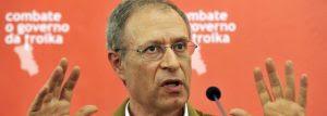 Escritor português ironiza seminário do golpe