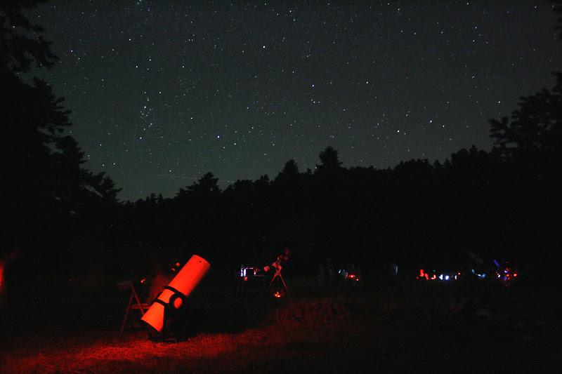 Σεμινάριo στον Όμιλο Φίλων Αστρονομίας: Ερασιτεχνικά τηλεσκόπια, Σάββατο 4 Απριλίου