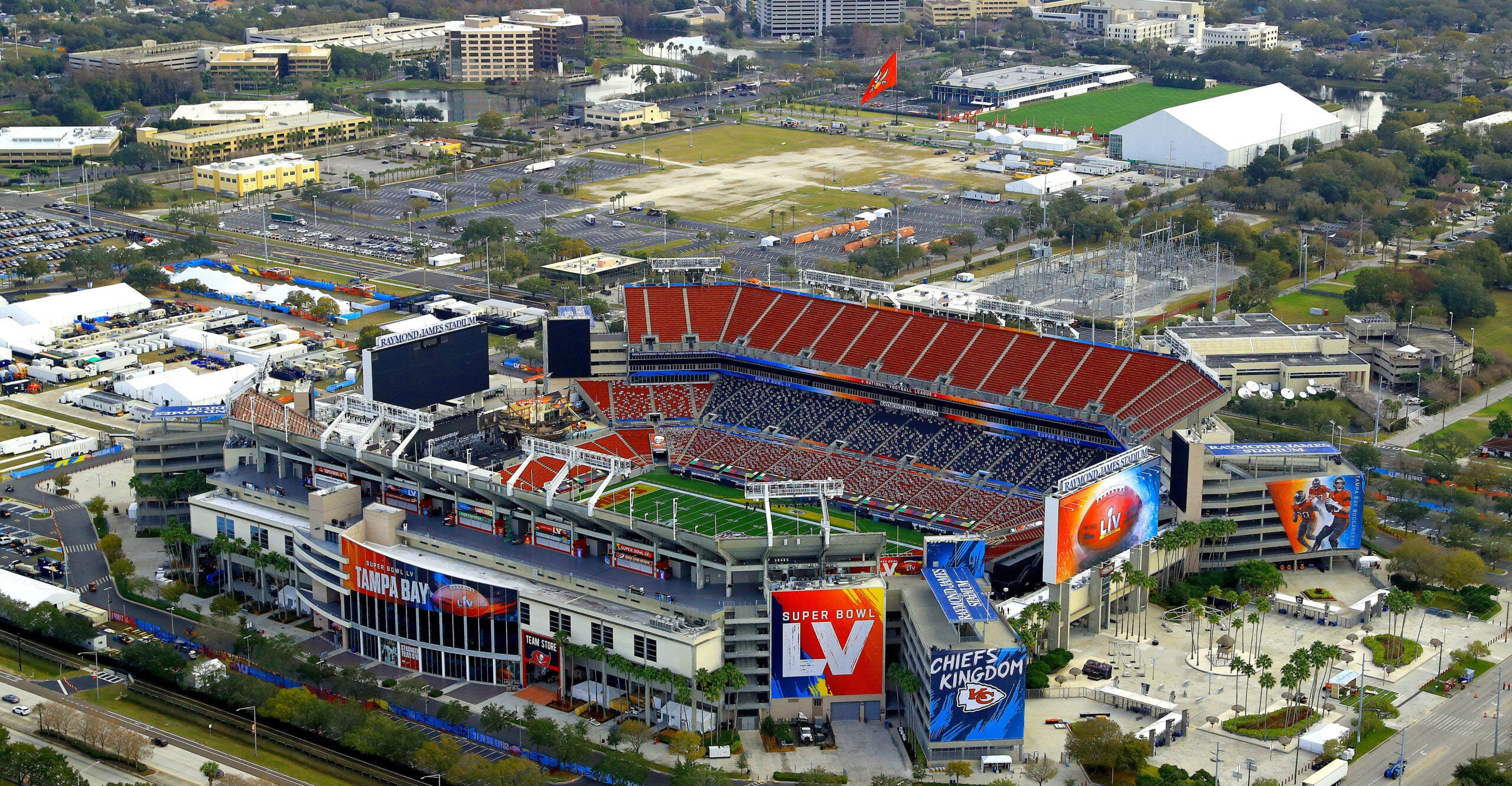 With Super Bowl, Tampa Braces for Surge in Sex Trafficking. Here's How It's Combating It.