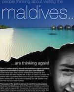 Maldives ad
