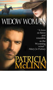 Widow Woman by Patricia McLinn