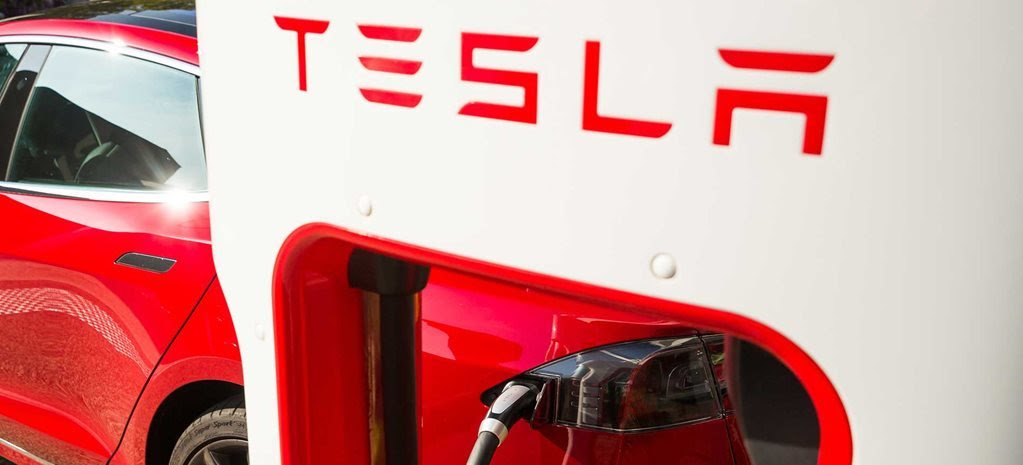 Tesla Supercharging now more expensive than petrol refuelling