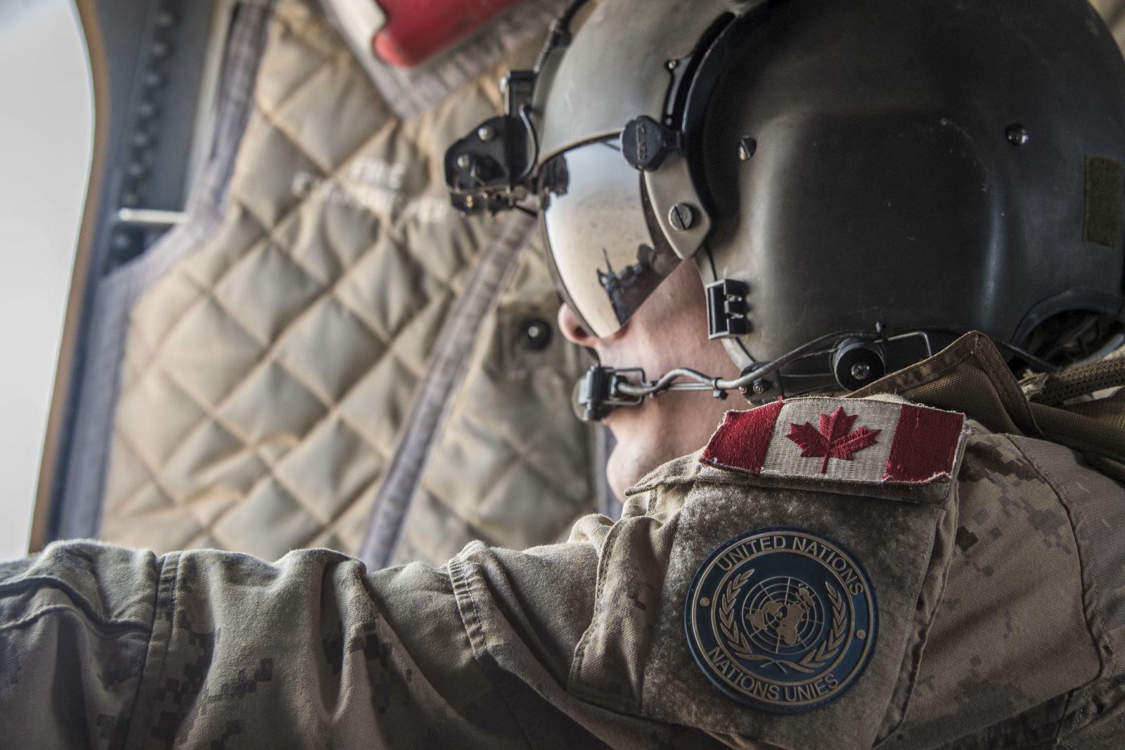 Canadian Armed Forces, officially bilingual for 50 years