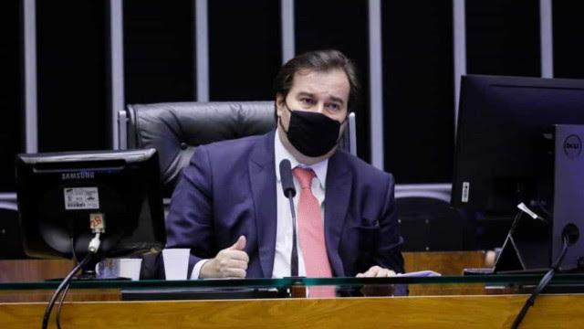 PGR diz que faltam provas e pede ao Supremo para arquivar inquérito da Lava Jato contra Rodrigo Maia