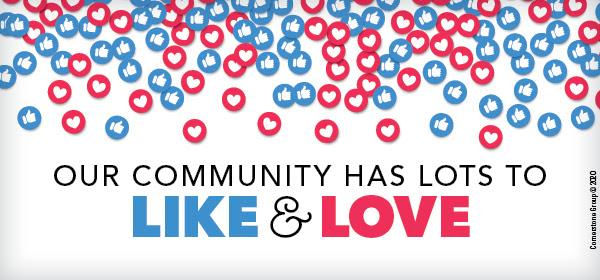 Love the Community