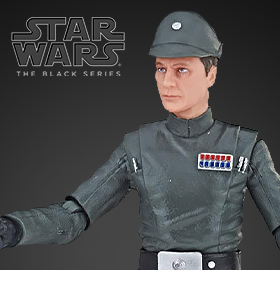 STAR WARS: THE BLACK SERIES ADMIRAL PIETT