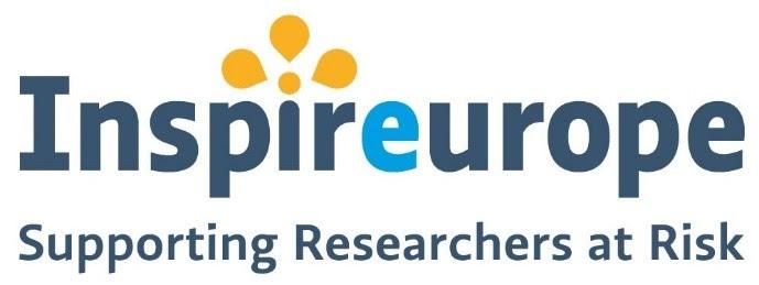 Inspireeurope logo