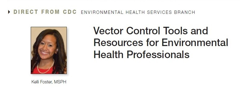 JEH Vector Control Resources