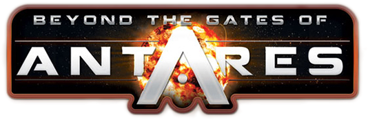 Gates of Antares Logo