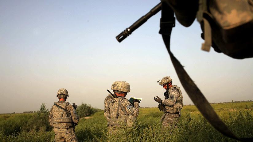 NYT: Miembros de las fuerzas especiales de EE.UU. fueron amenazados por querer informar sobre crímenes de guerra en Irak