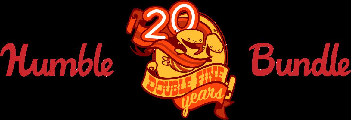 Humble Double Fine 20th Anniversary Bundle