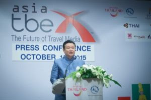 Thailand boosts its image as global bloggers_15Oct_3