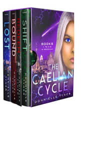 The Caelian Cycle by Donnielle Tyner
