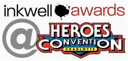 A Special Appearance by Jim Steranko to Highlight the 2016 Inkwell Awards Ceremony at Heroes Con