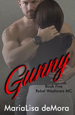 Gunny, book #5