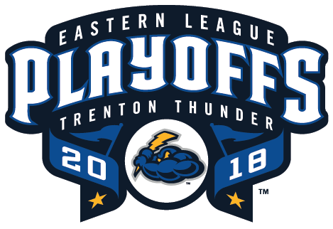 2018 Playoff Logo