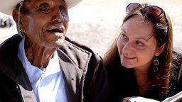 Santa Rosa: Odyssey in the Rhythm of Mariachi