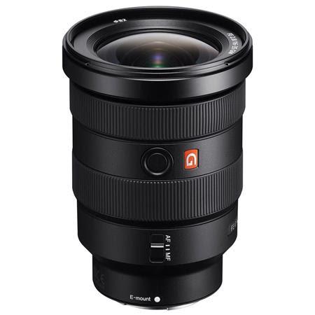FE 16-35mm f/2.8 GM (G Master) E-Mount Lens