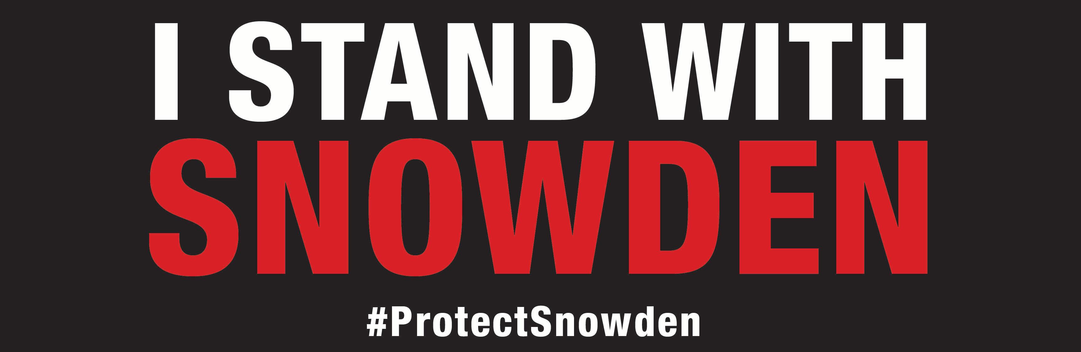 Snowden. Hero.