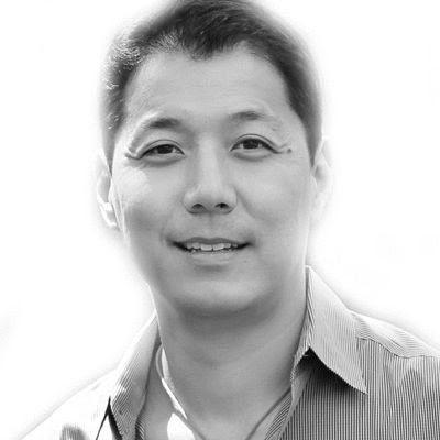 Mike Kim Headshot