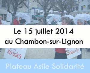 Plateau Asile Solidarité