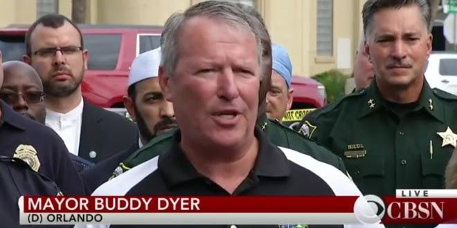 50 Dead Mass Shooting in Florida Gay Nightclub! Biggest Massacre In America's History (Video)