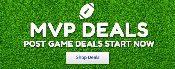 MVP Deals - Up to 67% off!!