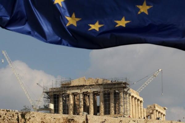 Der Spiegel: Aνακάμπτει σημαντικά η ελληνική οικονομία