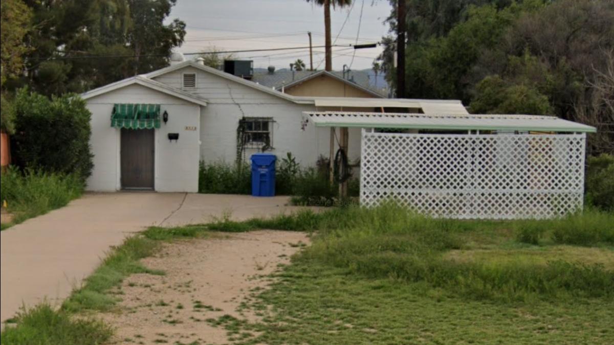 2113 E Sheridan St Phoenix, AZ 85006 wholesale house listing