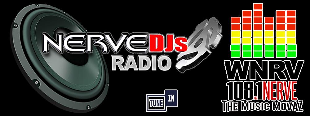 NerveDJs Radio TuneIn Banner2