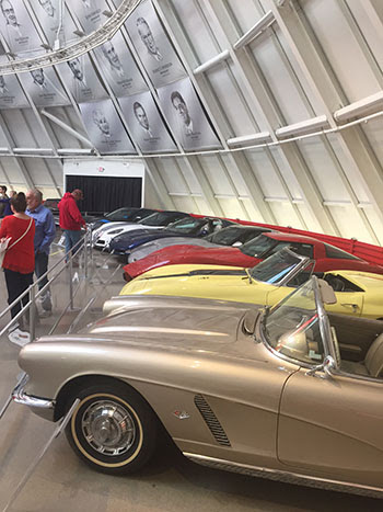 thread national corvette museum enews 3 16 2017. Cars Review. Best American Auto & Cars Review
