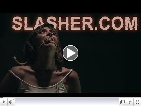 Slasher.com (Official Trailer)