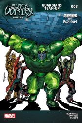 Guardians Team-Up #3