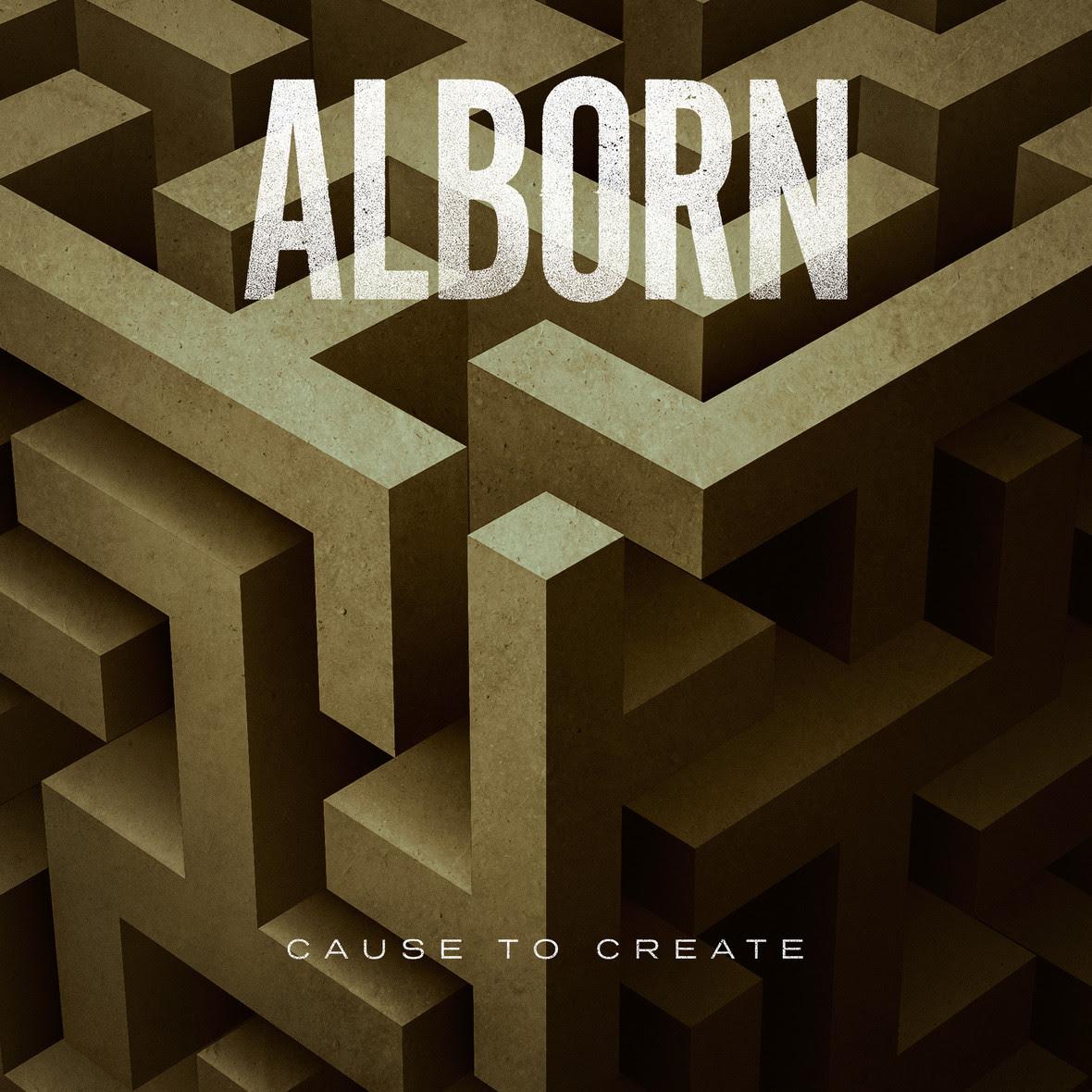 alborn ctc cover