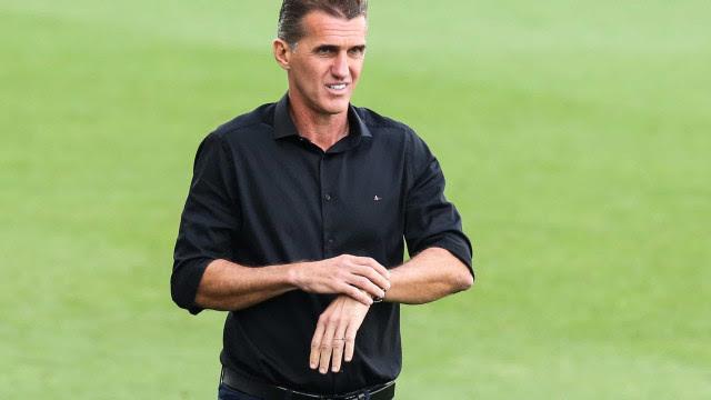 Com Mancini, Corinthians vê recuperação do elenco e já mira Libertadores