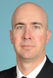 Brad E. Rhodes, LTC