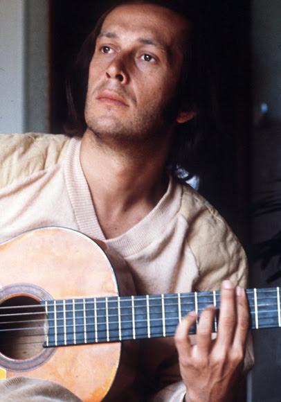 Paco, en 1978. Foto: Marisa Flórez.