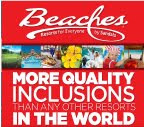 Contact our Certified Beaches Specialists!