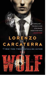 The Wolf by Lorenzo Carcaterra