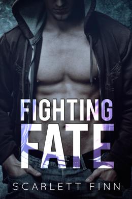 Tour: Fighting Fate by Scarlett Finn