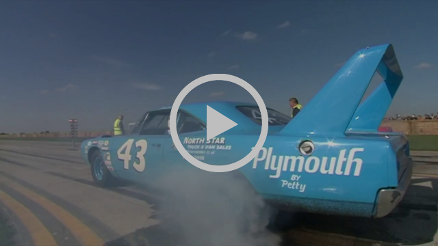 The Footman James Sywell Classic: Pistons & Props 2017 Promo Video