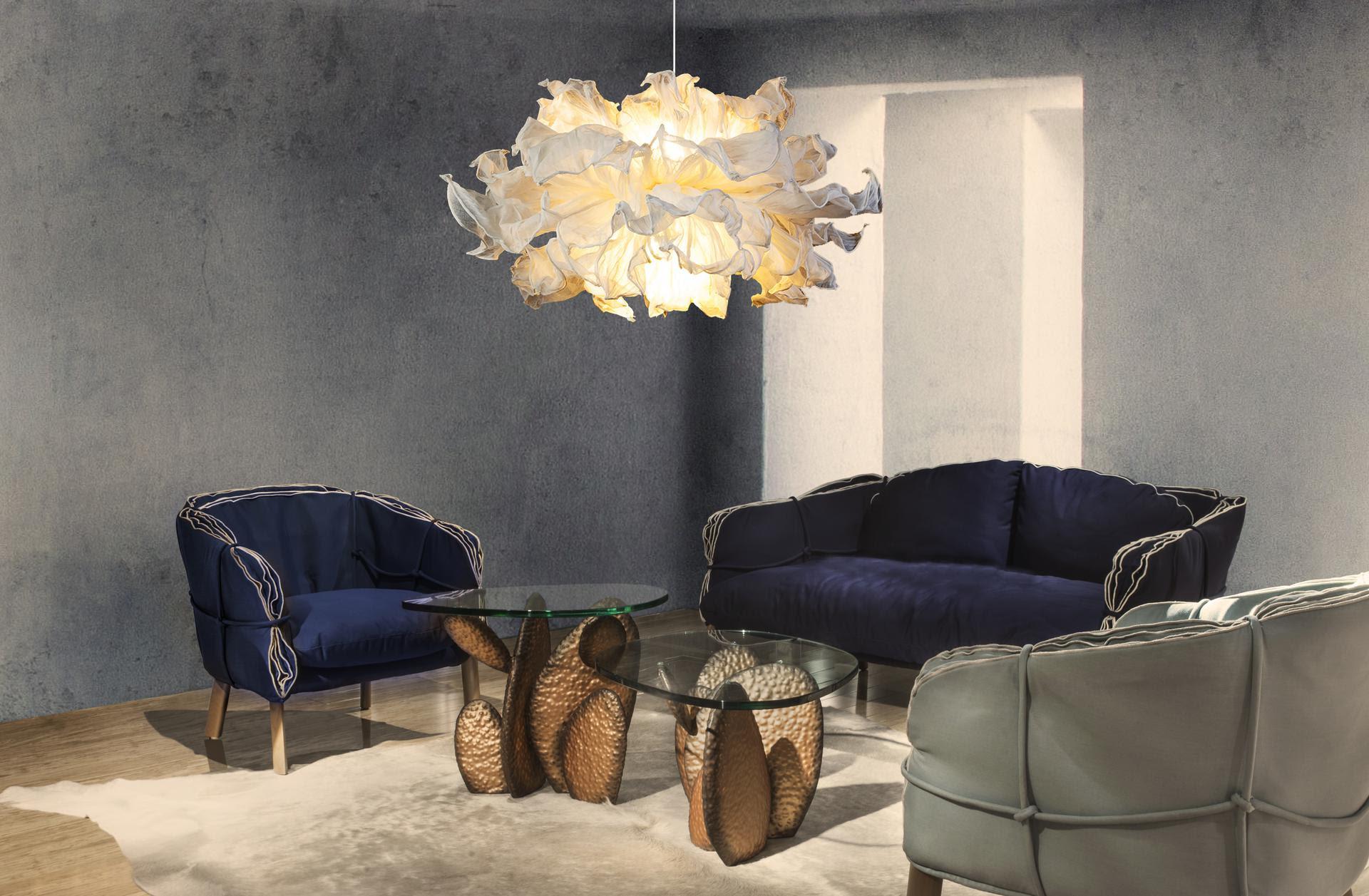 FANDANGO Hanging Lamp