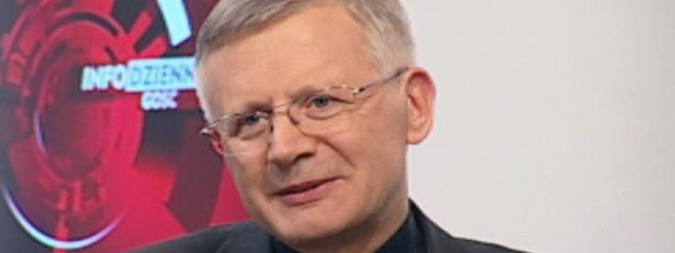 Ks. Henryk Zieliński: PiS może się jeszcze przeliczyć