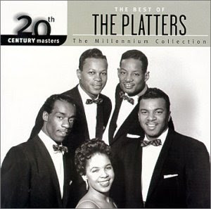 Image result for The Platters the great pretender