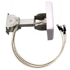 2.4/5GHz 6dbi Dual-Polarized Directional Wi-Fi Antenna
