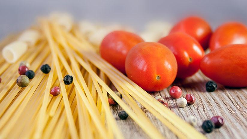 ¡Comer pasta es sano! Calculan la cantidad de carbohidratos que debes consumir al día para vivir más
