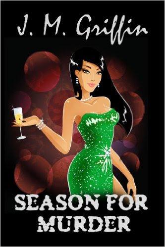 season for murder cover