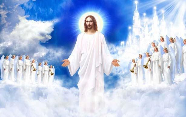 Znalezione obrazy dla zapytania pan jezus czeka na ludzkosc