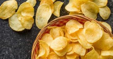Perú exportó papas tipo snack por US$ 1.8 millones entre enero y agosto de 2021